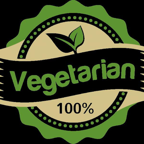 100-vegetarian