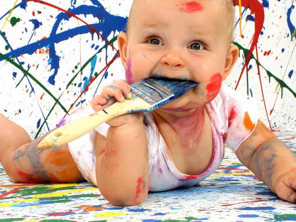 Che colore ha la felicità?